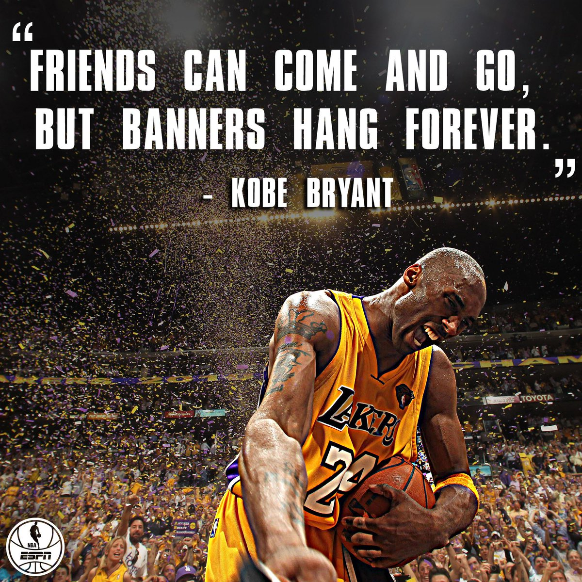12 Of Kobe Bryant#8217;s Most Inspirational Quotes 472003675