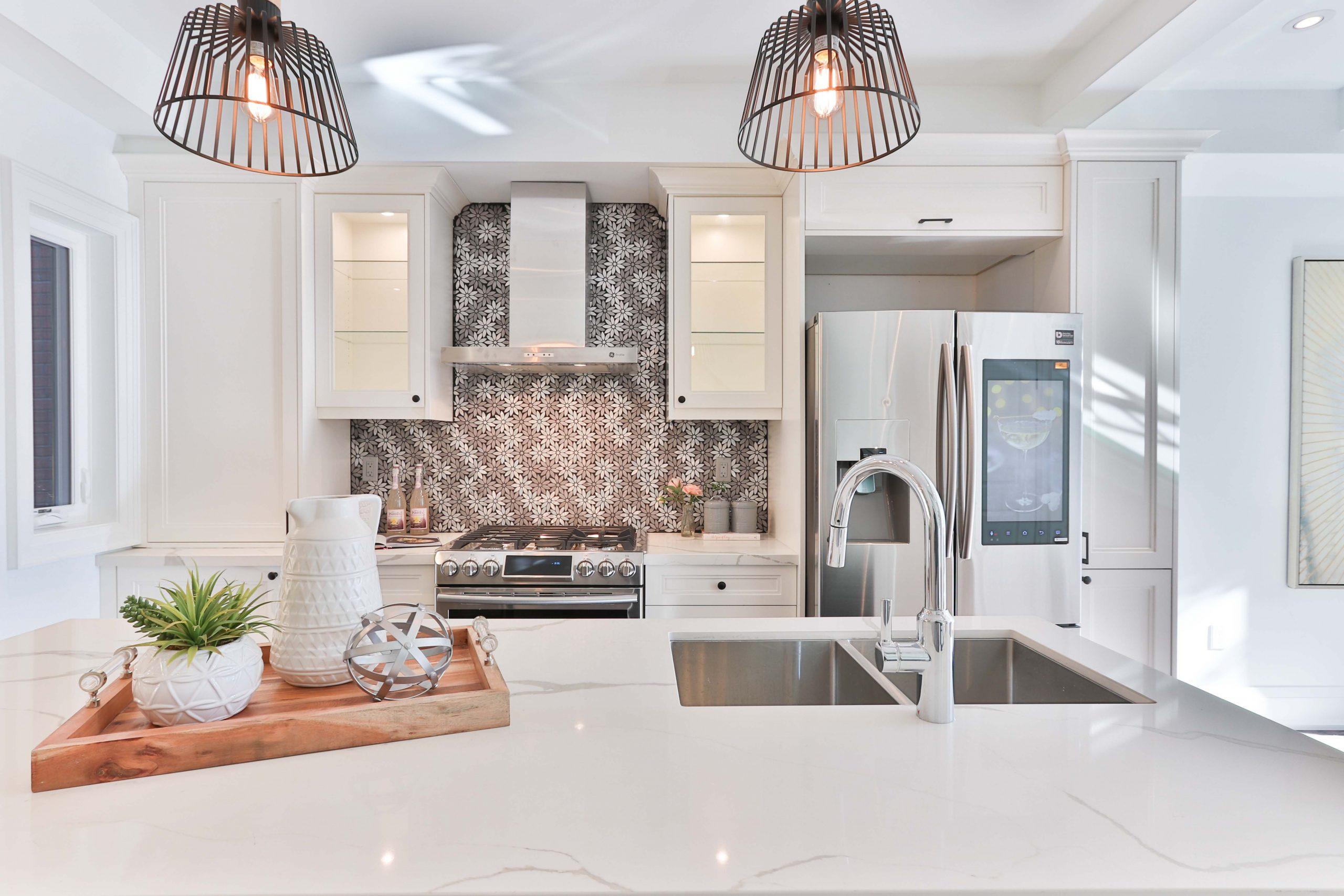 7 Modern Luxury Kitchen Decoration Trends 2020 2013031232