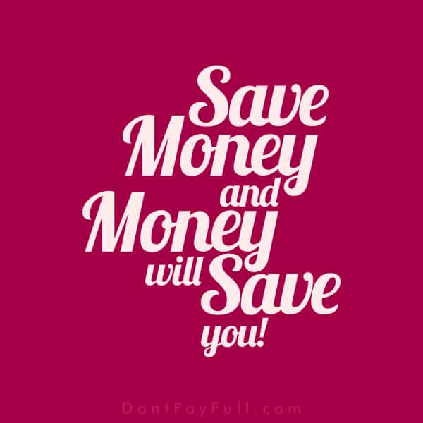 15 Money-Saving Quotes 991363500