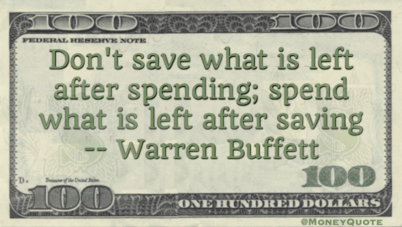 15 Money-Saving Quotes 625384102
