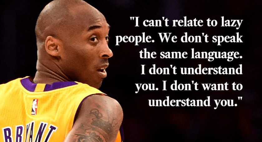 12 Of Kobe Bryant#8217;s Most Inspirational Quotes 20519288