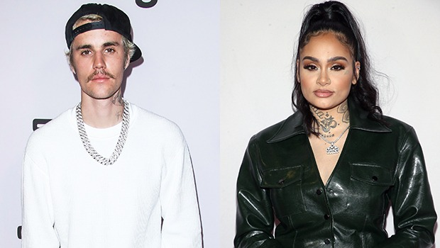"Listen To Justin Bieber's New Song Featuring Kehlani ""Get Me"""