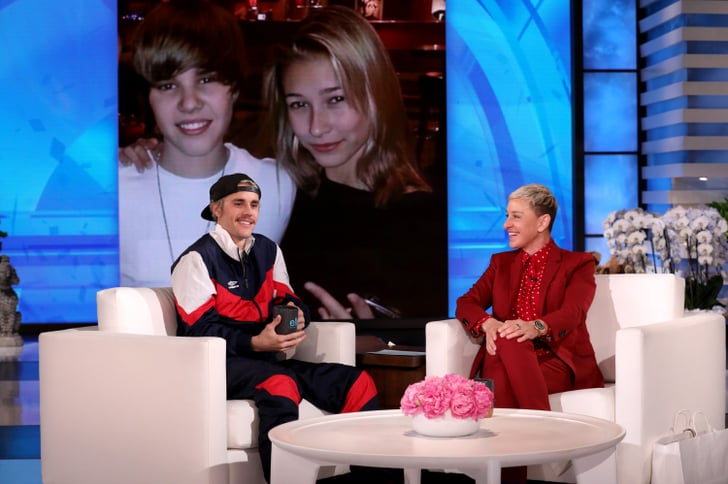 "Justin Bieber Says He Was ""Extremely Nervous"" To Propose To Hailey Bieber"