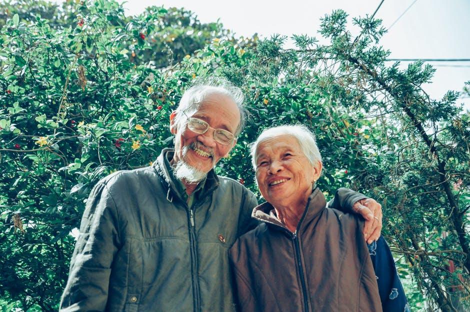 5 Tips To Dating As A Senior Citizen