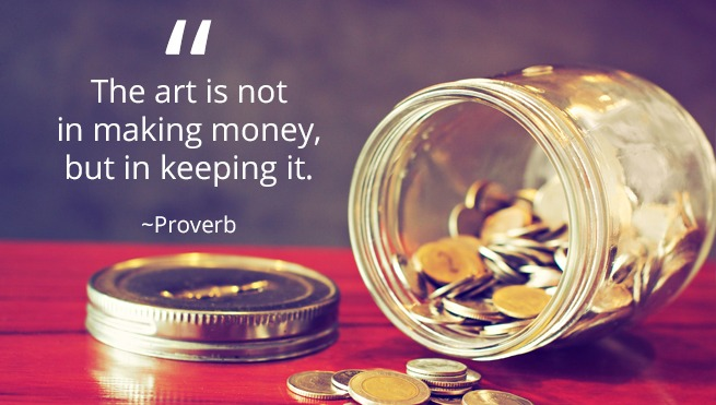 15 Money-Saving Quotes
