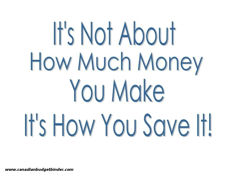 15 Money-Saving Quotes 842384764