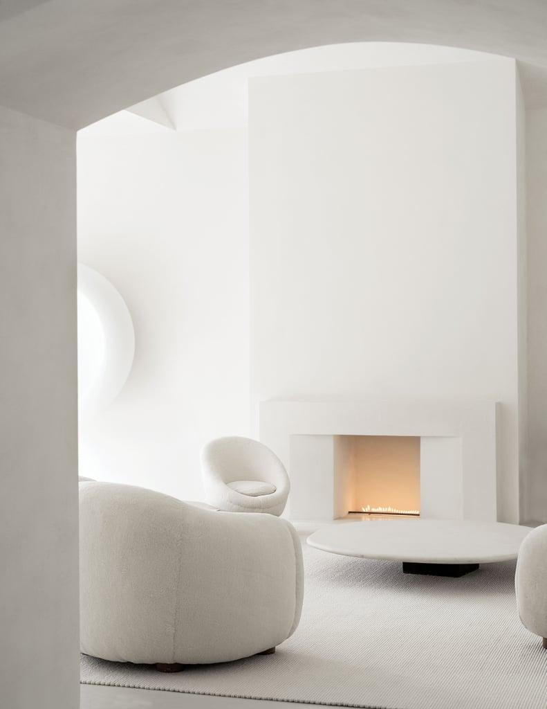 Inside Kim And Kanye#8217;s #8216;Futuristic Monastery#8217; Mansion 855470085
