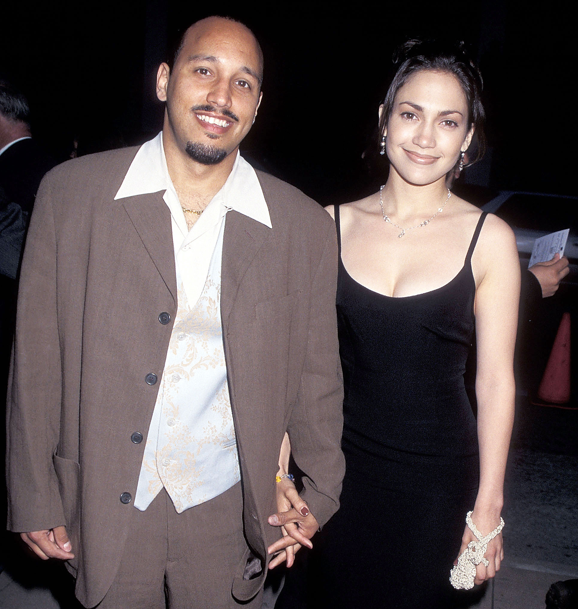 Jennifer Lopez High School Boyfriend Dead At 51