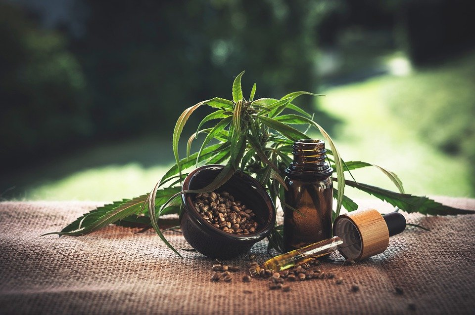 How Can CBD Oil Be Used For Various Good Purposes? 253041272