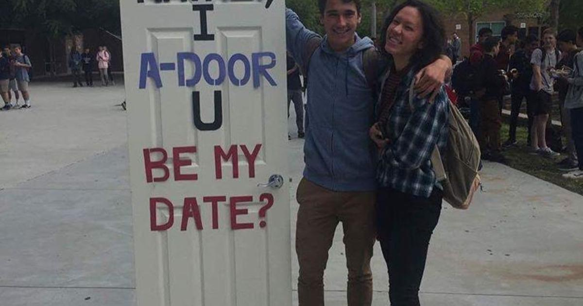 31 Awesomely Creative Promposals 1692769327