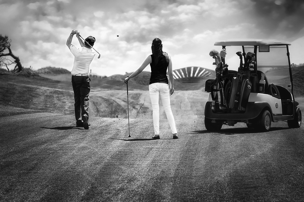 6 Essential Tips For A Great Golf Trip
