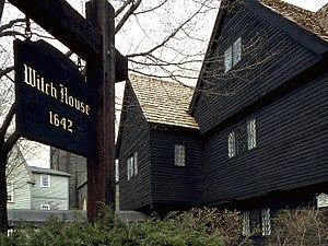 Immorality Of The Salem Process 1837319826