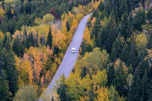5 Tips For Surviving Long RV Road Trips 1029977741