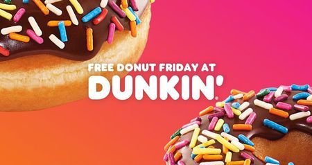 Dunkin' Now Offering Free Coffee Mondays 413055840